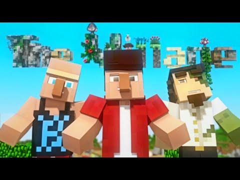 """The Village"" – Episode 1 (An Original Animated Series) – Minecraft Cartoon"