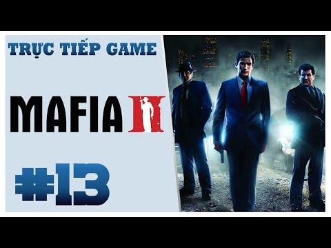 [Vietsub] Cùng chơi Mafia 2 - Tập 13 Nấc Thang Lên Thiên Đường