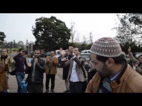 منع نشاط جديد للجمعية المغربية لحقوق الإنسان