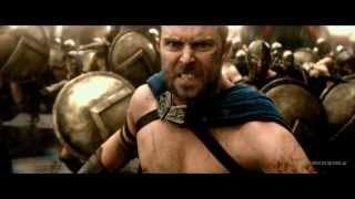 300: Rise Of An Empire (2014) Trailer #2 [Greek Subtitles