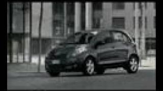 Toyota Yaris Navi Spot