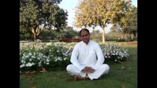 How To Do Pranayama Breathing Exercises By Dr. Vikram