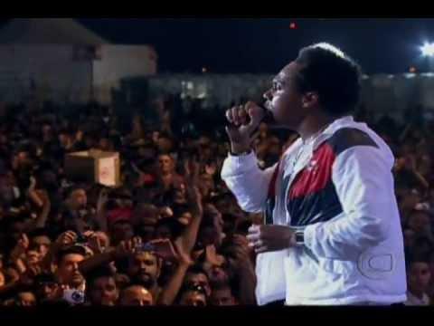 Festival Promessas 2012 [SP]  Thalles Roberto - Eu Escolho Deus e Fácil de Mais - 15/12/2012 Globo