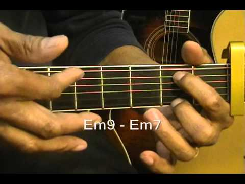 John Legend ALL OF ME Easy Fingerstyle Guitar Lesson How To Play Cover