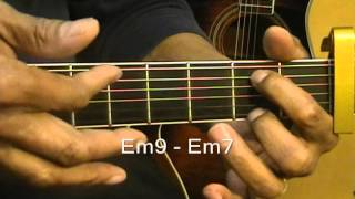John Legend ALL OF ME Easy Fingerstyle Guitar Lesson How