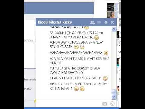Bigra Shehzada Rickey 6 Ghantey Bhad Video Main Hi Exit Ker Ke Bhag Gaya By Wido ..Legacy Rules