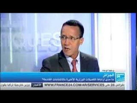 Bouteflika, Gouvernement Sellal 2 et Election présidentielle 2014 (Lagha CHEGROUCHE)