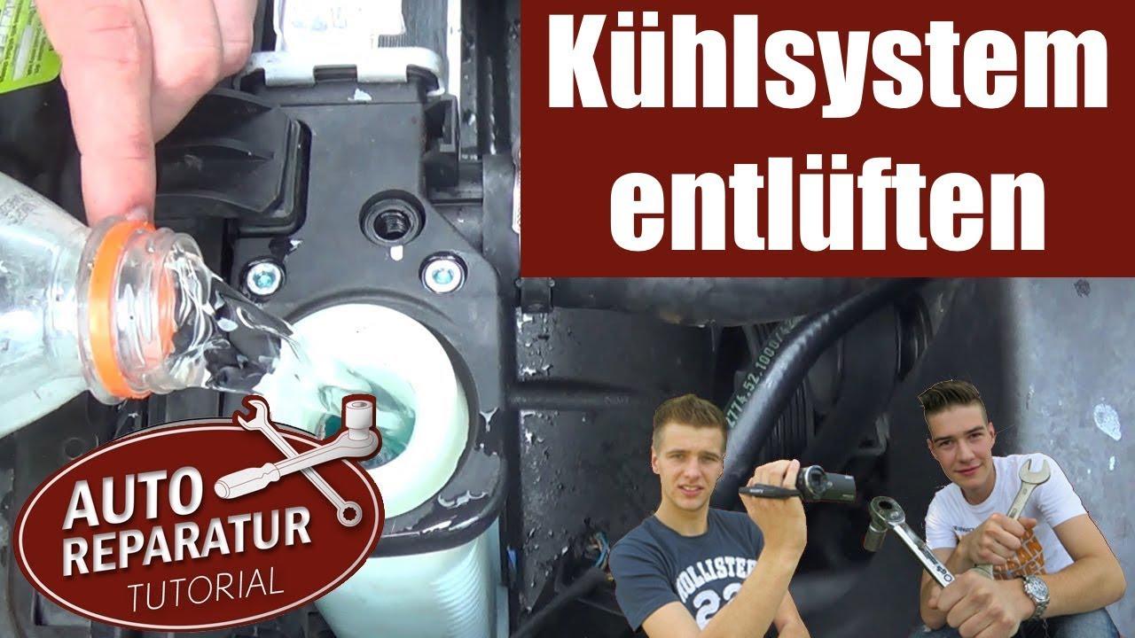 K 252 Hlsystem Entl 252 Ften Bmw Anleitung Tutorial Hd Cooling
