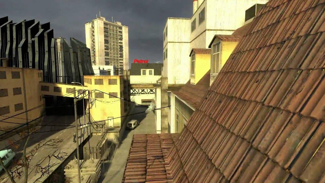 Half-Life 2: Remastered Listing Found on Steam | TechRaptor