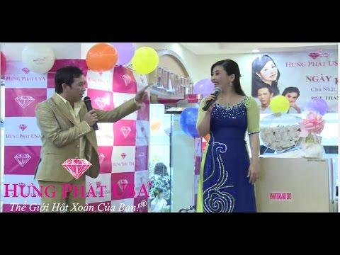Hài Kịch Kiều Oanh, Lê Tín - [HungPhatUSA Anniversary 12th ]