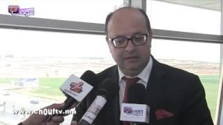 بالفيديو.. العمران تطلق مشروعا سكنيا جديدا بمواصفات عالمية نواحي البيضاء | مال و أعمال