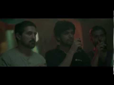 BBoy Ninja with Prosenjit Kundu in Bacardi Commercial 2 | BeastMode Crew | India