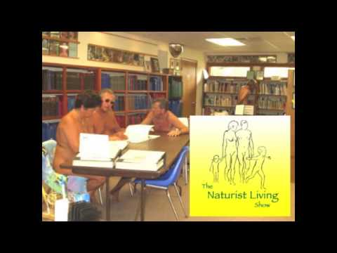 Naturist Living Show Episode L - Bibliography Of Naturism And Nudism