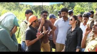 Keshava-Movie-Making---Ritu-Varma---Isha-Koppikar