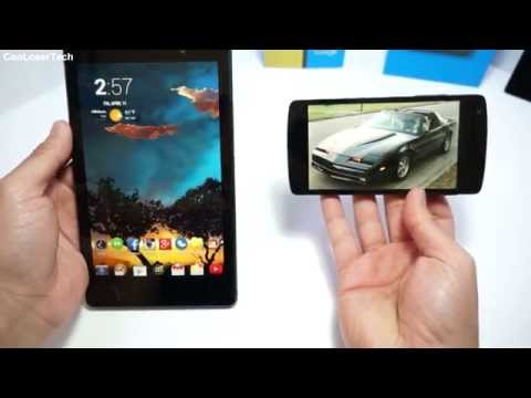 Google Nexus 5 Full Review - Pure and Simple