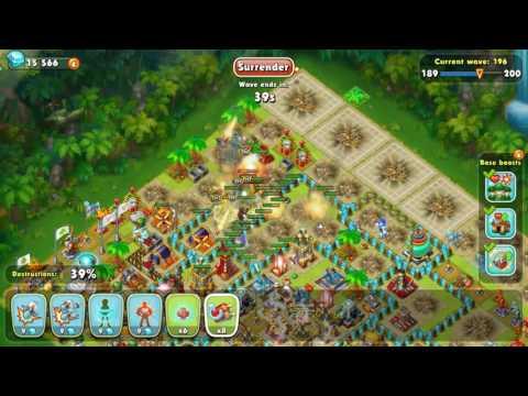 EVENT jungle heat 23/11/2016 wave 200 (vo doi thu)