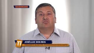 Programa de Televisão – Joze Luis dos Reis