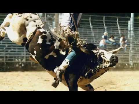 Rodeo americano Texcatepec Hidalgo