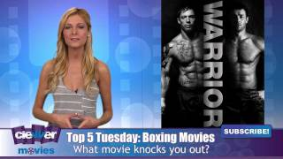 Best Boxing Movies: Top 5 Tuesday