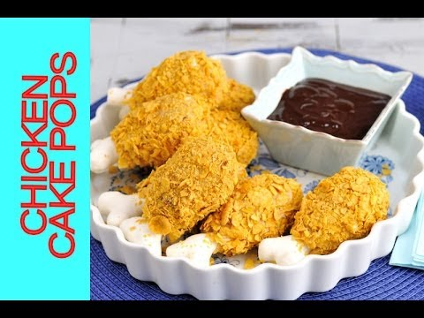 how to make fried chicken from scratch
