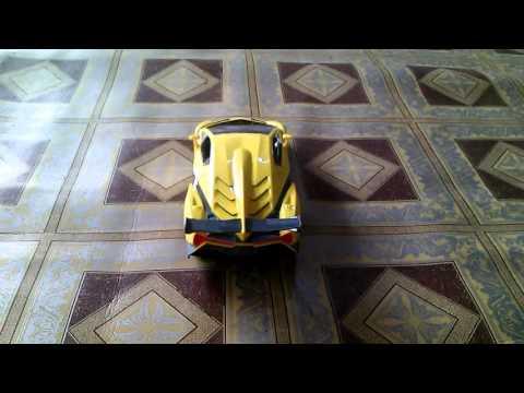 Xe siêu tốc