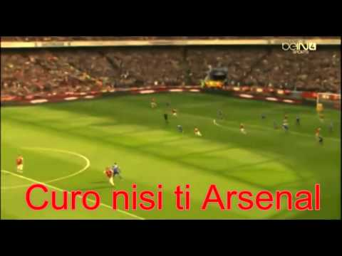 Arsenal 4 - 1 Everton Highlights