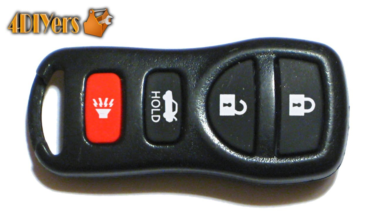 how to change battery in 2012 dodge journey key fob