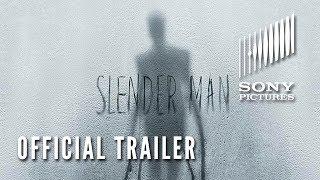 SLENDER MAN - Trailer