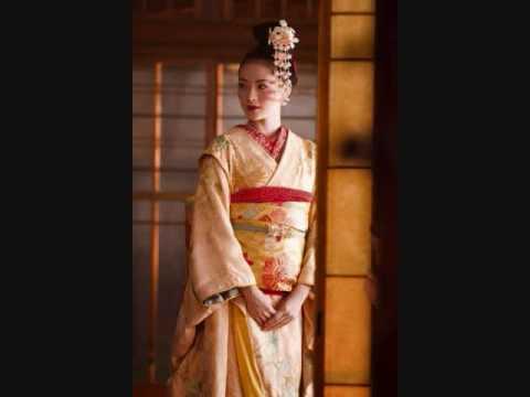 memoirs of a geisha waltz shareholders make