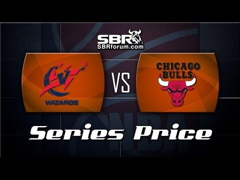 NBA Playoffs Picks - Washington Wizards vs Chicago Bulls Series Preview w Duffy, Loshak