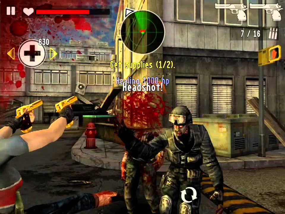 Ck Zombies 2 Для Андроид 4.1