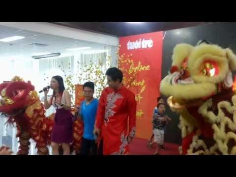 Con Bướm Xuân - Thanh Thảo (1/3/2014 - tuoitre.vn)