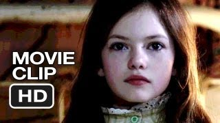 The Conjuring Movie CLIP Sleepwalking (2013) Patrick