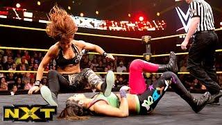 Bayley vs. Becky Lynch: WWE NXT, Nov. 20, 2014