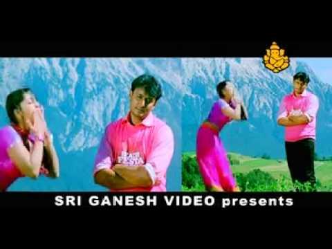 Navya Nair Navel Show Song - Kannada Movie Boss 2011