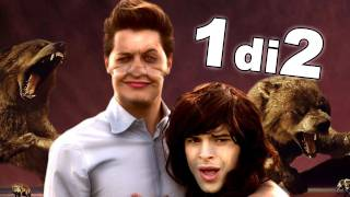 Breaking Dawn Parte 1 Parodia 1 Di 2