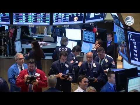 Dow Jones supera los 17,000 puntos