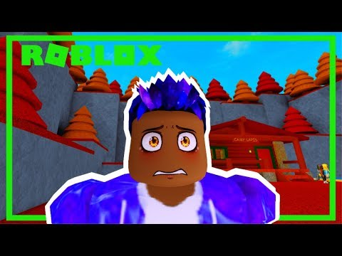 I Have To ESCAPE! A Roblox Funny Gameplay
