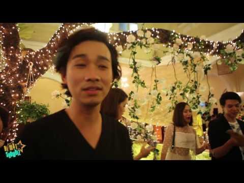 [8VBIZ] - Diệu Nhi lần đầu dẫn bạn trai đi ăn cưới, bị Hải Triều tố dữ dội
