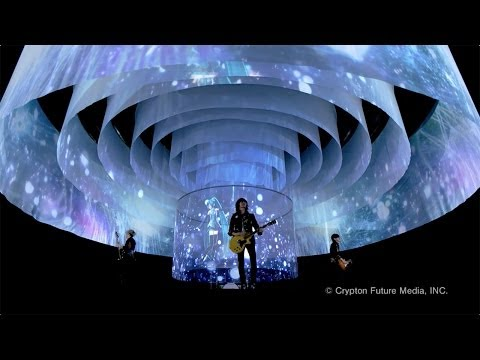 BUMP OF CHICKEN feat. HATSUNE MIKU��ray��