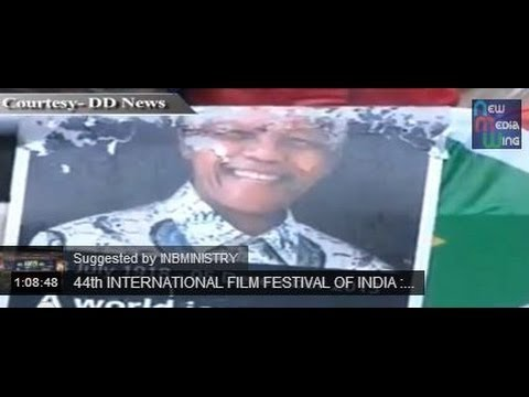 World Leaders gather to pay homage to Nelson Mandela