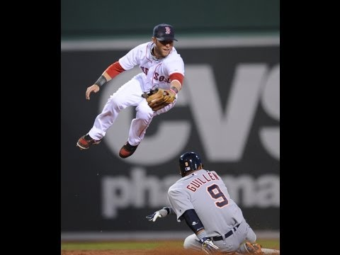 Dustin Pedroia Highlights 2013 HD