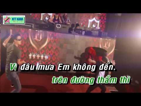 [Karaoke] Người Tinh Mùa Đông Remix - Đinh Kiến Phong (full beat)