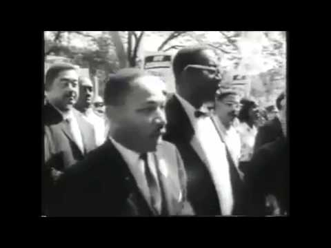 50th Anniversary of 'I Have A Dream' Speech by Martin Luther King Jr