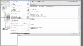Java Programming - Lecture 7