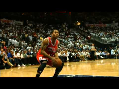 Derrick Rose - I Thought I Could Fly