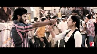 Ishaqzaade Movie Trailer HD 1080