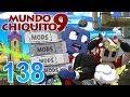Mundo Chiquito 9 Ep 138 CULOS A TONACHO