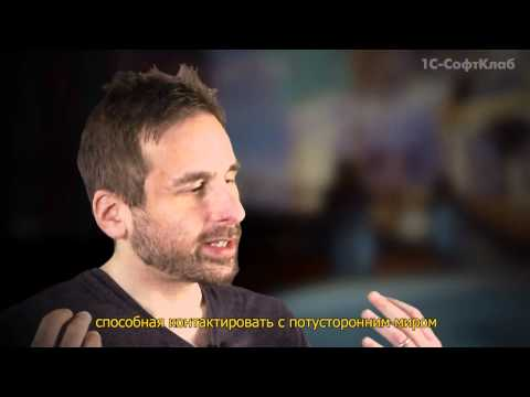 Дневники разработчиков. Часть 4: о Сиренах по-русски