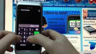 Liberar Nokia E7 De Vodafone, Movistar, Yoigo Y Orange